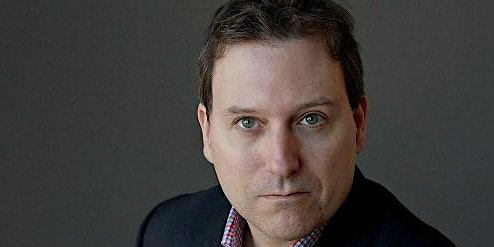 """The Book Stall After Hours Presents John Carreyrou and """"Bad Blood"""""""
