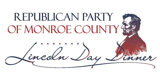 2020 Monroe County Republican Party Lincoln Day Dinner