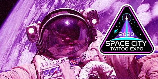 The 5th Annual Space City Tattoo Expo