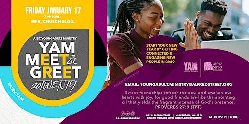 YAM: Meet & Greet