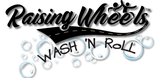 2020 Raising Wheels Wash 'N Roll