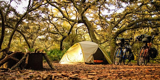 Hubs and Hops Bike Camping Trip
