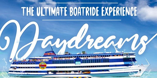 DayDreams...The Ultimate Boatride Experience