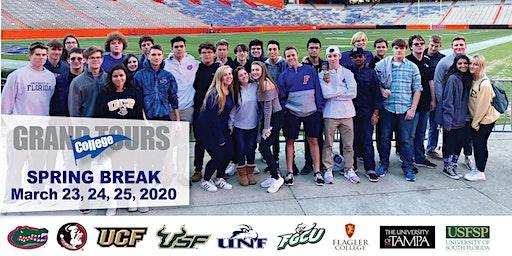 Florida College Tour