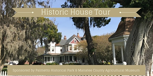 Historic House Tour 2020