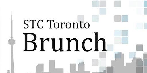 September Brunch - STC Toronto