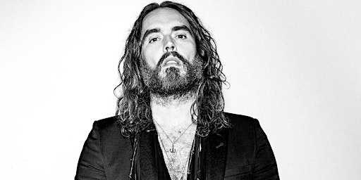 Russell Brand: Recovery Live in Toronto SECOND SHOW