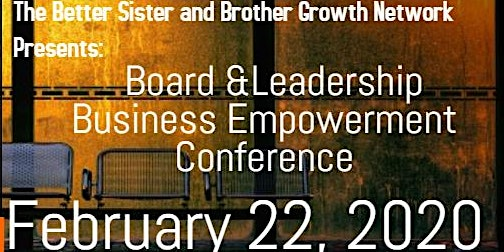 Board & Leadership Empowerment Conference