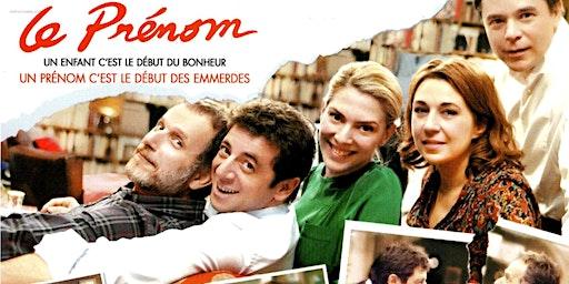 Le Prénom (2012) by Mathieu Delaporte et Alexandre De La Patelière