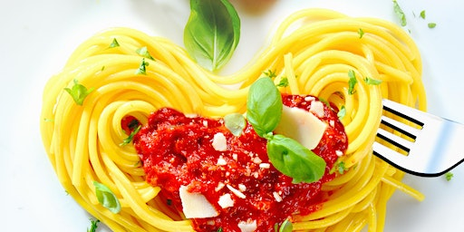 Valentines Love for Pasta - Cooking Class