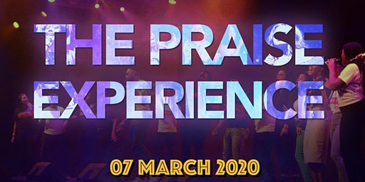 Gospel-Jam 2020 - The Praise Experience[STUDENT TICKETS]