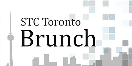 November Brunch - STC Toronto tickets