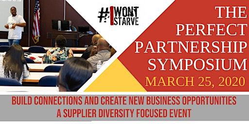 The Perfect Partnership Symposium