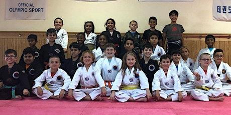 Cooper City/Davie Spring Camp - Life Skills Martial Arts tickets