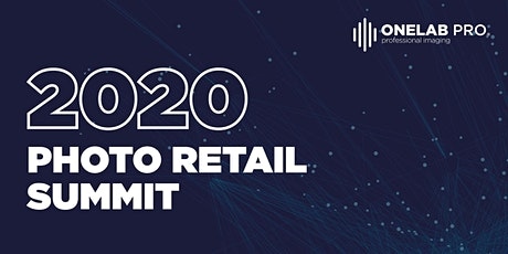 Photo Retail Summit 2020 bilhetes