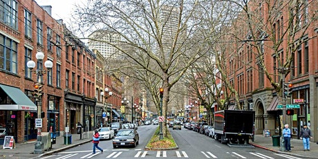TR13 Pioneer Square Historic District tickets