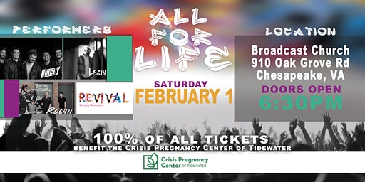 All for Life Concert