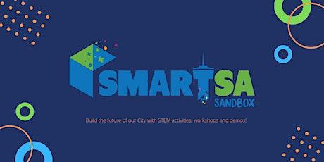 SmartSA Sandbox at Brooks tickets