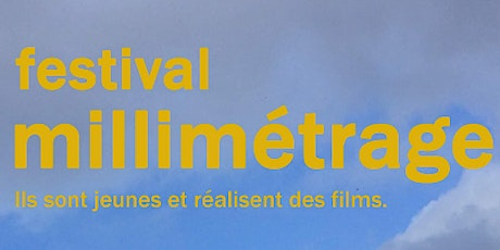 Millimétrage 2020 / 1ère Projection billets