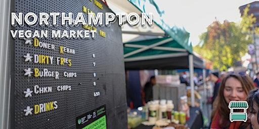 Northampton Vegan Market