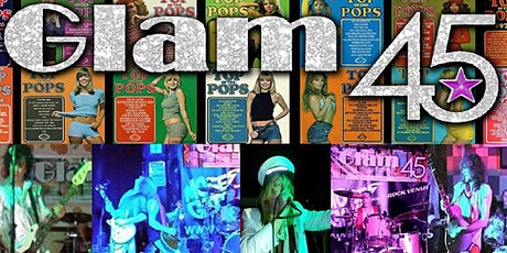 Glam 45 - Seventies Glam Rock Tribute tickets