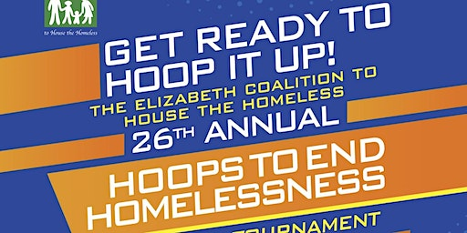 26th Annual Hoops to End Homelessness