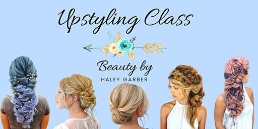 Upstyling Class- Massachusetts!