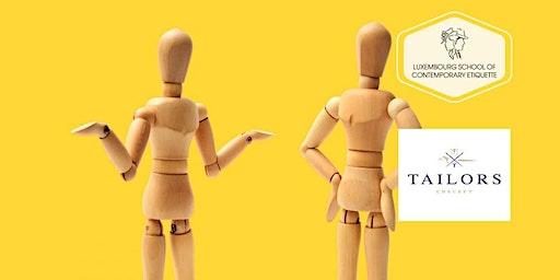 Body Language: Tactics or Improvisation?