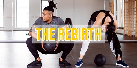 THE REBIRTH: a Sunday Morning HIIT Group Workout Series tickets