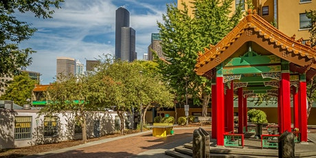 TR14 Cultural Integrity and Memory in the Chinatown-International District tickets