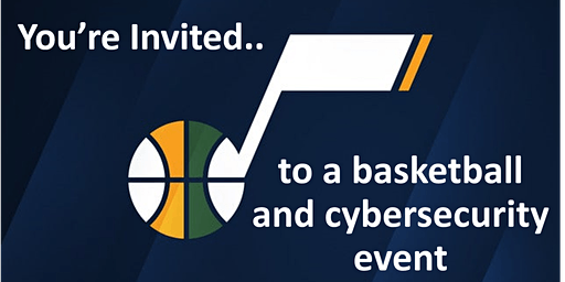Basketball and Cybersecurity Event
