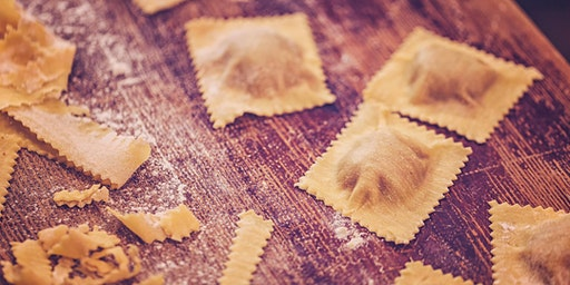 Fresh Winter Pasta