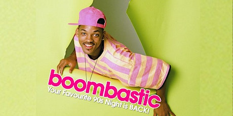 Boombastic 90s Northampton! tickets