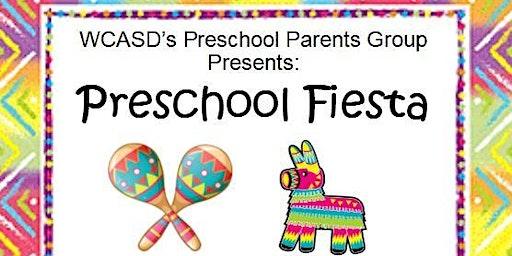 Preschool Fiesta