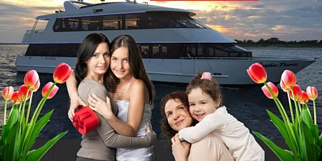 Mothers Day Cruise tickets