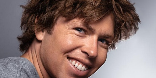 An Evening with Kevin Pearce: Snowboarder & Traumatic Brain Injury Survivor