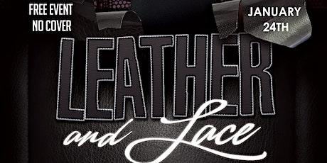 SexToy Bingo Night [Leather & Lace] tickets