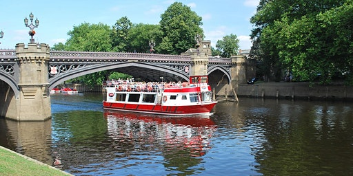 York Boat Tour - For January intake PGRs Only