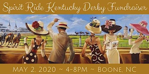 3rd Annual Spirit Ride Kentucky Derby Fundraiser