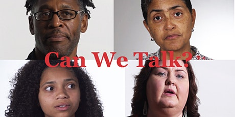 Can We Talk? Film Screening & Panel Discussion with Kendall Moore tickets