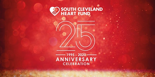 25th Anniversary of the South Cleveland Heart Fund