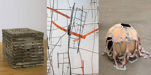 Artists in Conversation: Michelle Lopez, Jackie Winsor, Anna Sew Hoy