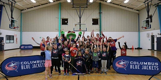 CBJ Hockey To Go - With ECRN+/YMCA of Central Ohio