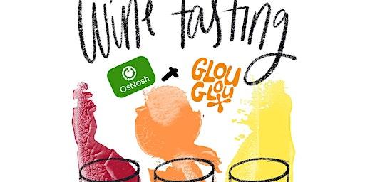 Wine Tasting With Pairings