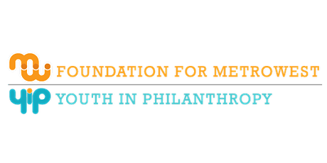 Youth in Philanthropy Fall Graduation tickets