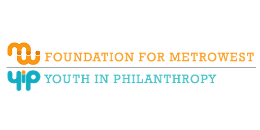Youth in Philanthropy Fall Graduation
