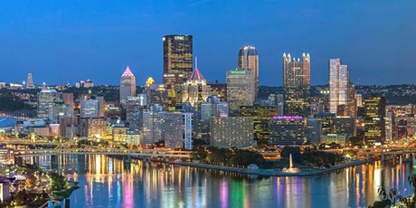 Linux+DevOps Course Info Session - Pittsburgh tickets