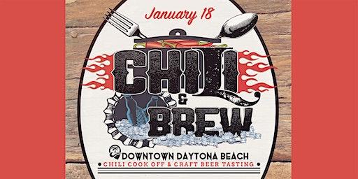 Chili & Brew