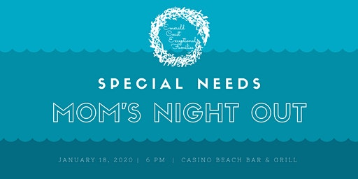 Special Needs Mom's Night Out