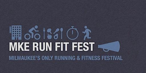MKE Run Fit Fest